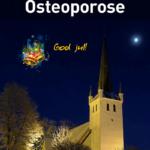 Osteoporosebladet nr 2 er snart i posten