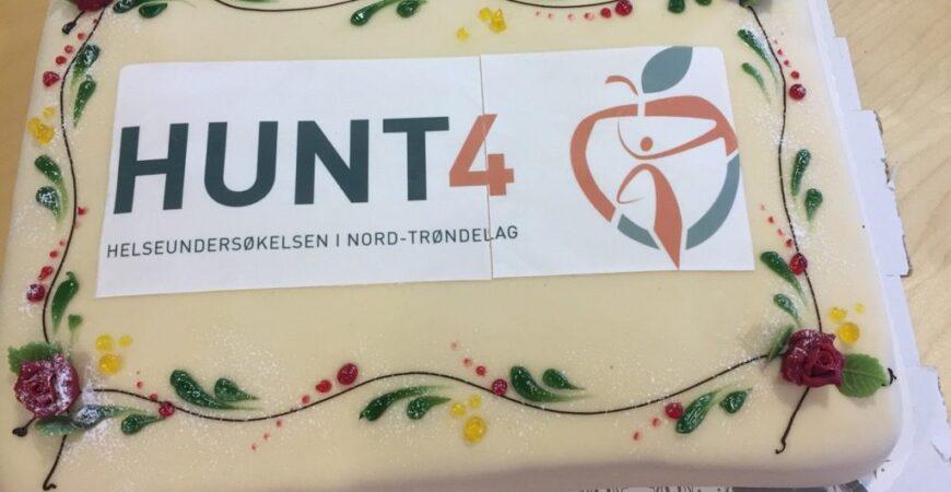 HUNT 4 (Helseundersøkelsen i Nord-Trøndelag)