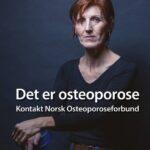 Markering av Verdens Osteoporosedag 2019 Test deg for osteoporose!
